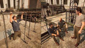 A Way Out sistem gereksinimleri PC kullanıcıları için yayınlandı. Hapishane oyunları serisinde bu sefer A Way Out oyununu değerlendiriyoruz.