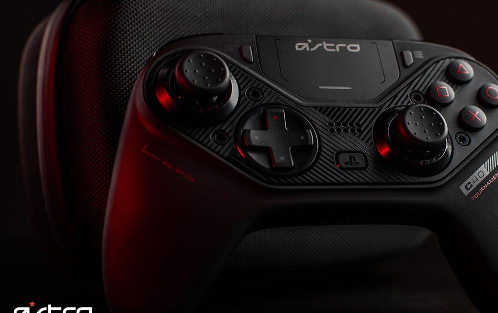 Astro-C40-TR