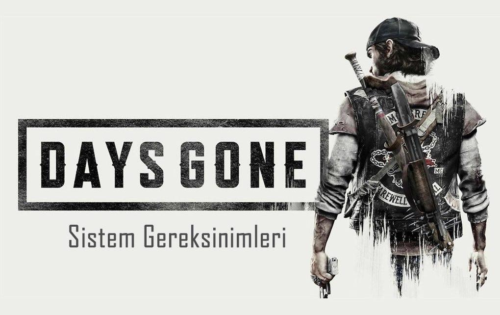 Days-GoneSistem-Gereksinimleri