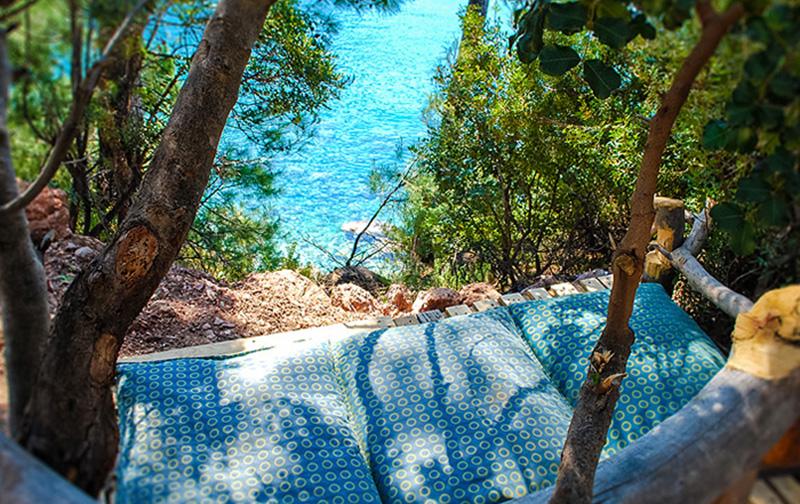 Gemile Beach Lodge Kabak Koyu Fethiye