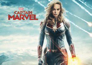 Kapntan-Marvel