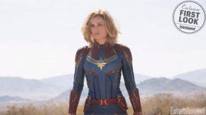 Kaptan-Marvel