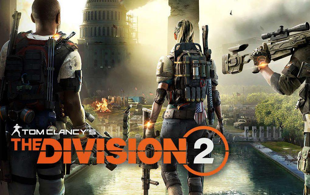 The-Divison-2