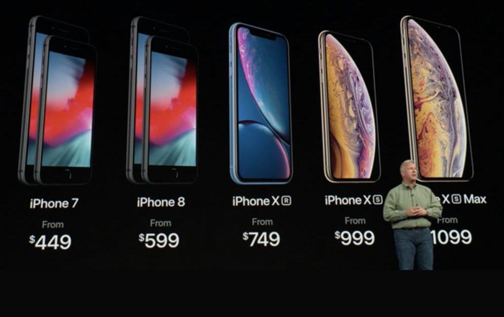 iphone-xs-fiyatları