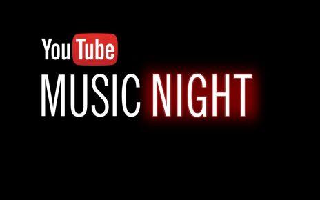 youtube-müzik