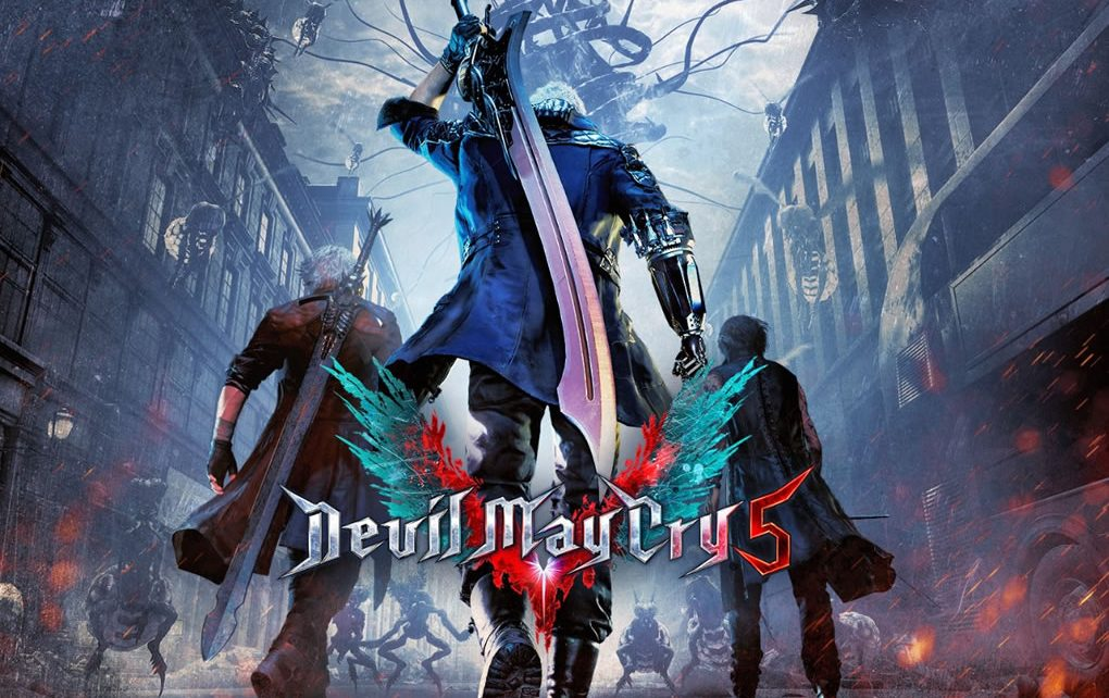 devil my cry 5