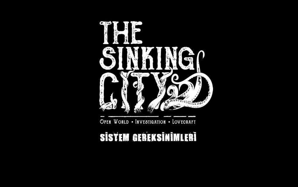 thesinkingcity