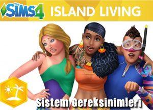 The Sims 4 Island Living kapakk