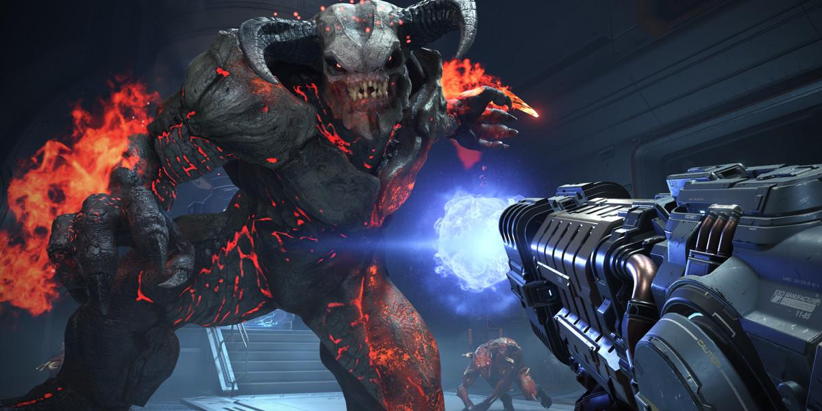 Doom Eternal Sistem Gereksinimleri