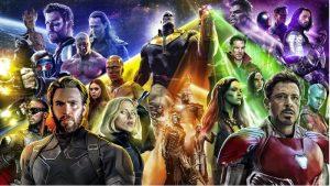 marvels avengers yazı görseli