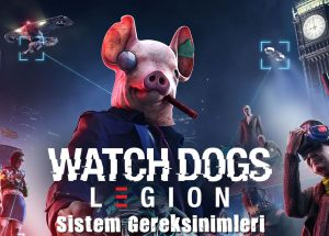 watch dogs legion kapakk