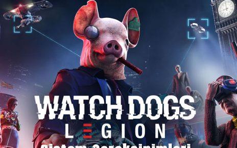 watch dogs legion kapakk