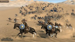 Mount & Blade II Gameplay