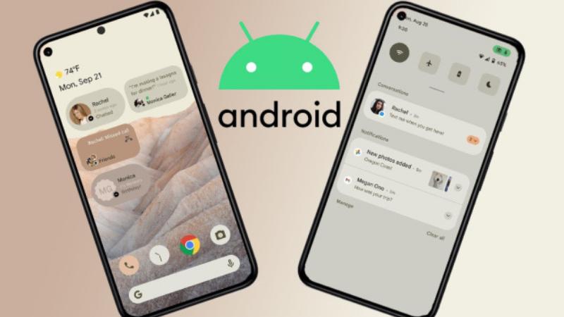 Android 12'nin Yayın Tarihi ve Özellikleri Açıklandı