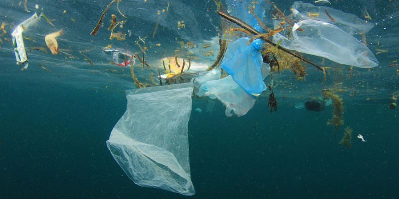 2020 Yılında Okyanuslara En Çok Atık Bırakan İlk 10 Ülke