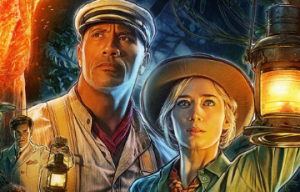 Jungle Cruise - 30 Temmuz 2021
