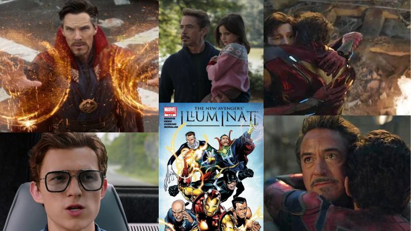 Iron Man'in Marvel Dünyasına Nasıl Geri Döneceğine Dair En Sağlam Teori