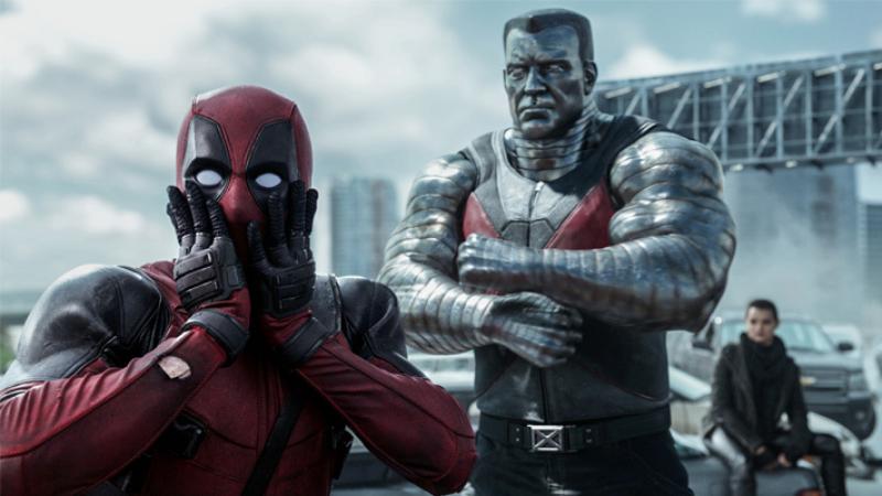 Deadpool Marvel Sinematik Evrenine Mi Geliyor 14 temmuz