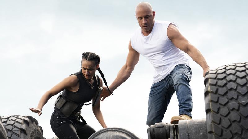 Hızlı ve Öfkeli 500 Milyon dolar Hasılatı ile Covid-19 Döneminde En Çok Kazanan Film Oldu