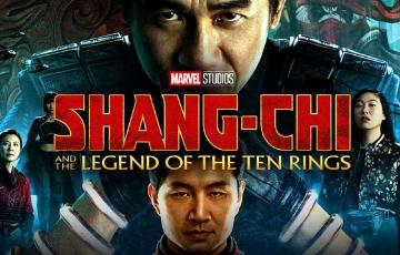 2021 Eylül Ayı Vizyon Filmleri shang-chi