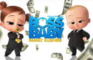 2021 Eylül Ayı Vizyon Filmleri (3) boss baby 2