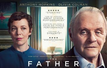 2021 Eylül Ayı Vizyon Filmleri (3) the father