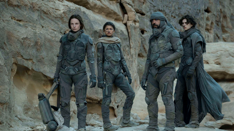 Dune Filmi Ne Zaman Vizyona Girecek?