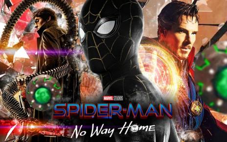 Spider-Man No Way Home Fragmanı Yayımlandı