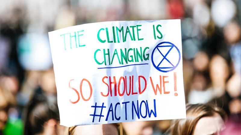 paris iklim anlaşması