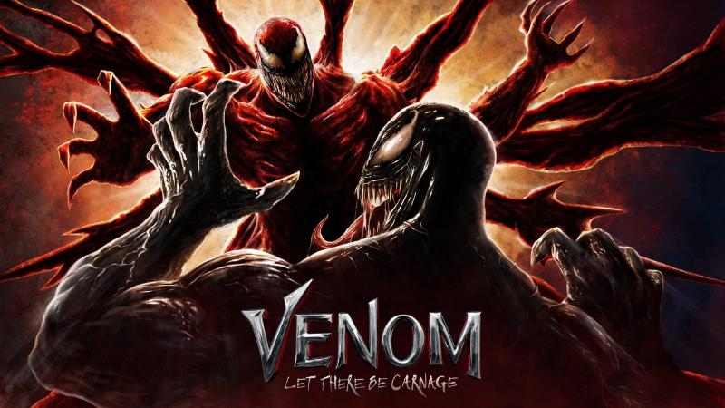 Venom Zehirli Öfke 2